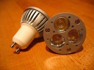 Scheinwerfer der Leistungs-LED, LED-Punkt-Lampe/Licht