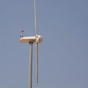 Ветровой энергии 3000W для сайта (H4.6-3000W)