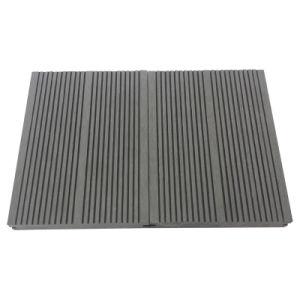 Polymer de madeira Composite Decking (140*25mm)