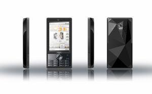 Doppel-SIM Fernsehapparat-Handy (EM-TV805)
