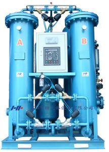 熱処理の使用のための窒素の発電機