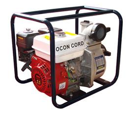 La pompe à eau (CN80WP)