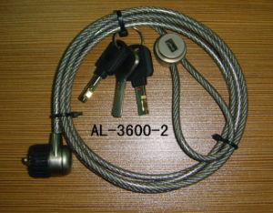 ラップトップロックのノートロック(AL8000)