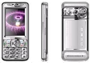 Dubbele Dubbele Reserve Mobiele Telefoon SIM (D519)