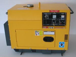Générateur de Air-Cooled