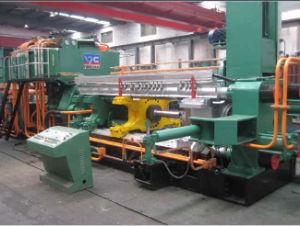 Double Action presse d'Extrusion de cuivre (10)