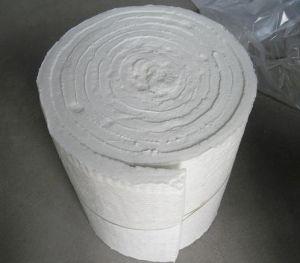 Manta de fibra cerámica resistente al fuego (COM, ST, HP, HAA, Hz).