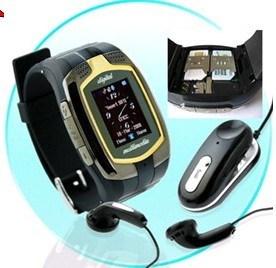 Viererkabel-Band Uhr-Handy M860
