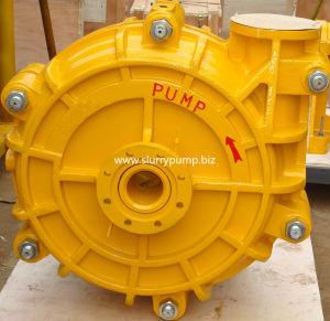 Pomp van de Dunne modder van het Zand van de Installatie van de boring de Centrifugaal