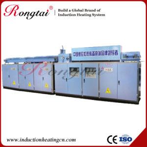 Tratamiento térmico de la barra de ahorro de energía calentador por inducción