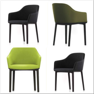 (SD3016) Moderne Gaststätte-Möbel für Tisch und weiche Shell-Stühle