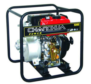 Dieselwasser-Pumpe eingestellt (4 )