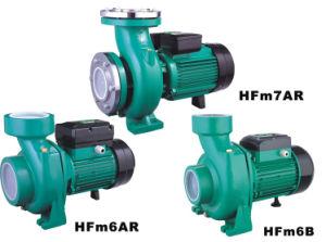 원심 펌프 시리즈 (HFM)