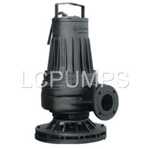 WQZシリーズ洗浄自分自身組合せのタイプ浸水許容の下水ポンプ