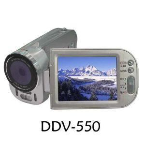 12Mega PIxels 3.0 TFT Screen Digital Video Camera With MP3/MPEG-4