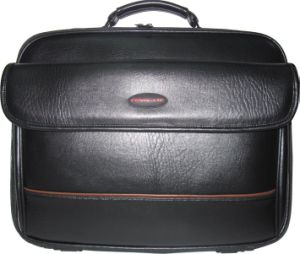 Laptop-Computer PU-Funktion Laptop-Aktenkoffer tragen des Geschäfts-15 '
