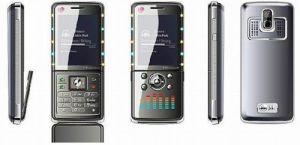 Telefone móvel GSM (KW380C)