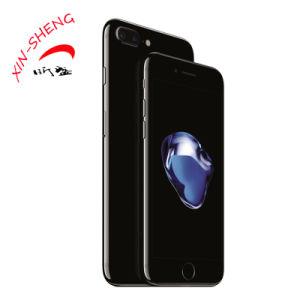 5.5 Zoll-Handy-Strahlen-Schwarz-entsperrtes Telefon 7 Plus128gb