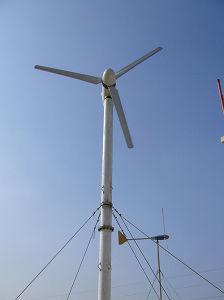 風発電機(ZFD-3000W)
