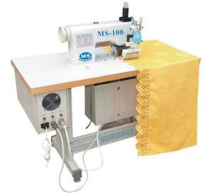 Lace ultrasonique Sewing Machine (CE diplômée)