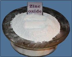 Het Oxyde van het zink