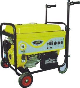 Générateurs essence (DF1500 DF2500 DF4500 DF6500)