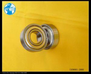 Roulement à rouleaux coniques de haute précision (30202)