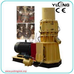 Carburant de l'énergie de biomasse Pellet Making Machine