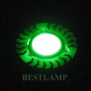 LED Light 1W Gu10 mit Green Color Light Effect (BL-HP1GU10-01G)