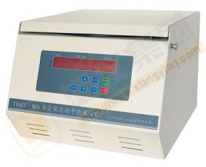 Tabletop Low Speed Centrifuge (TDZ5-WS)