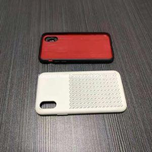P20 de inyección de plásticos Toolings de cubierta de plástico para accesorios de telefonía móvil