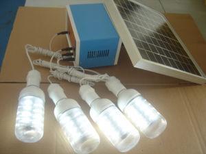 Solarhauptsystem 10W