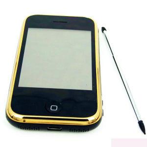 Ciphone S689 si raddoppia telefoni doppi di SIM Bluetooth TV (WK-0007)