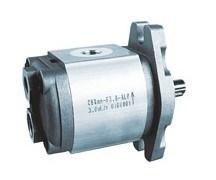 Pompa a ingranaggi (CBWma-F)
