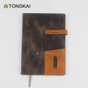 Tongkai Business Notebook personalizado a5