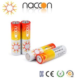Bateria Seca de fábrica Am3 AA LR6 Bateria alcalina 1,5V para brinquedos