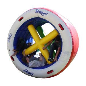 Нам патент Airplay! Дворовые забавный момент сопротивления качению воздушный зазор игрушек дети играют надувные игры