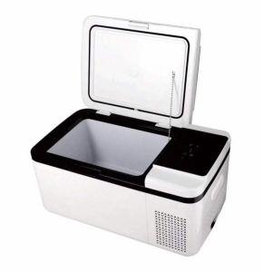 Китай Автомобильный Холодильник с Компрессором, Китай ...