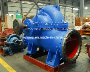 Pompa centrifuga di aspirazione di Doube della singola fase Xs600-630