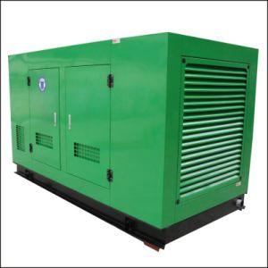 広州の発電機(CDD20kVA~150kVA)が付いているDeutzの極度の無声発電機