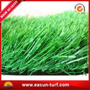 Moquette falsa artificiale economica dell'erba per il giardino