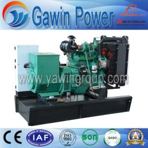 gruppo elettrogeno diesel del motore di 50kVA Weichai Ricardo