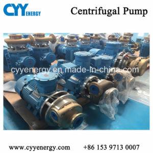 L'oxygène liquide cryogénique industrielle de l'azote de l'Argon pompe centrifuge
