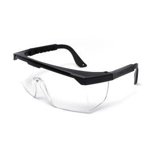 Lentes de policarbonato de alto impacto Anti Sand Óculos de segurança de Nevoeiro Anti Googles