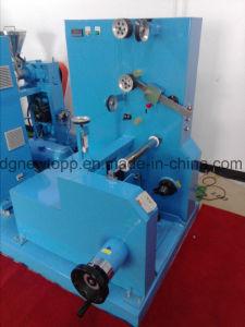 Micro-Fine Teflon провод и коаксиальный кабель машины экструдера