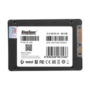 Горячая продажа OEM поддерживает Kingspec 2,5 SATA3 360ГБ жесткого диска SSD поставщика из Китая