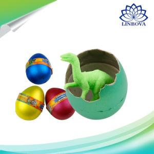 يضيف سحر يحدث تضخّم ينمو دينصور ماء ينمو [دينو] بيضة لأنّ أطفال جدية مضحكة لعب هبة