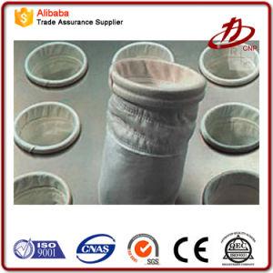De Zak van de Filter van het Stof van Cnp die voor de Collector van het Stof wordt aangepast
