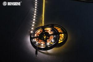 Het LEIDENE van Dimmable Waterdichte Flexibele LEIDENE van de Strook SMD5050 24V Licht van de Strook