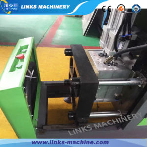 Durchbrennenmaschine der halbautomatischen Flaschen-2-Cavity